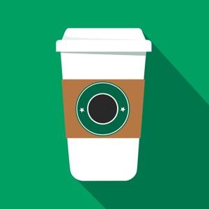 Create Your Own Starbucks Drink App