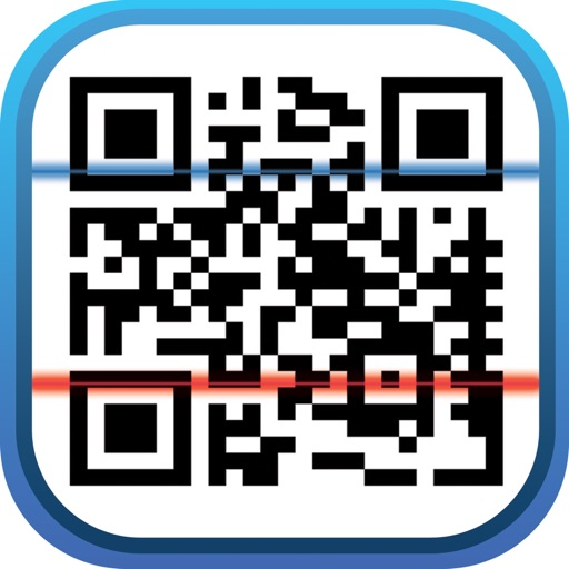 QR Reader for Quick Scan Code iOS App