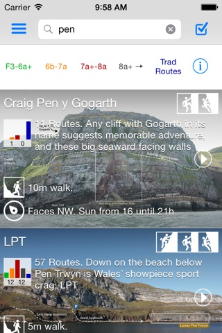 North Wales Limestone screenshot 2