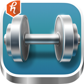 Strength Tracker: Program Tracking for Beginner Weight Lifting - not affiliated with Starting Strength icon