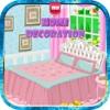 Vintage Home Decoration Game teenage room theme