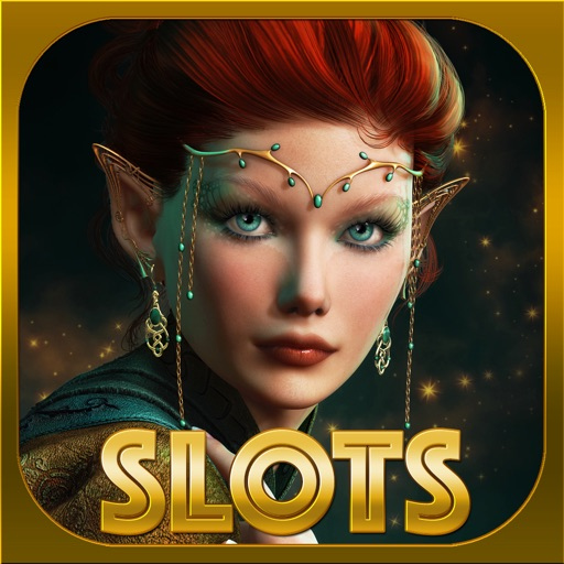 Fairy Magic Slots - Spin & Win Coins with the Classic Las Vegas Machine iOS App