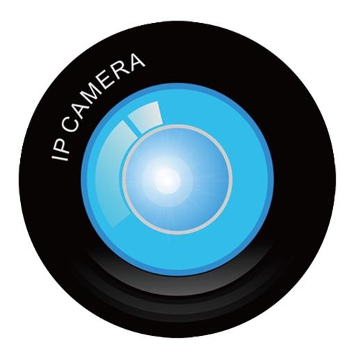 IPCAM P1 iOS App