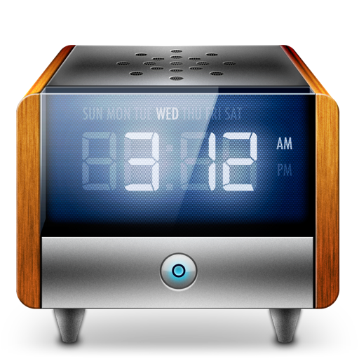 Wake Up Time - Alarm Clock