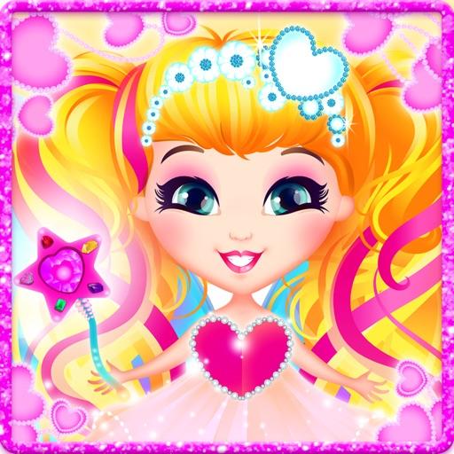Save the Little Fairies iOS App