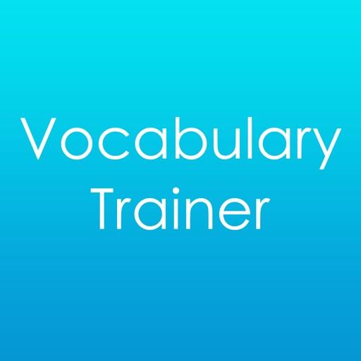 Vocabulary Trainer (English - German) iOS App