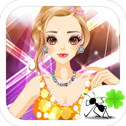 Luxury show iOS App