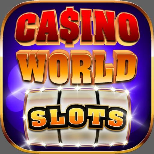 World Slots