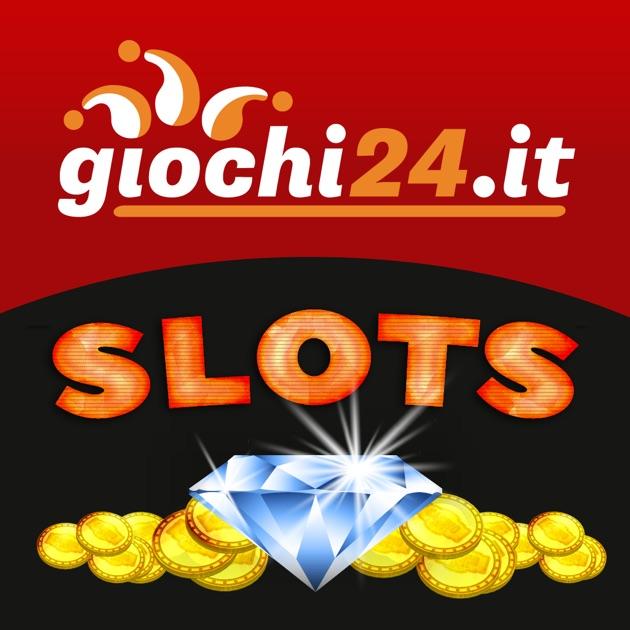 Slot machine gratis da giocare senza soldi