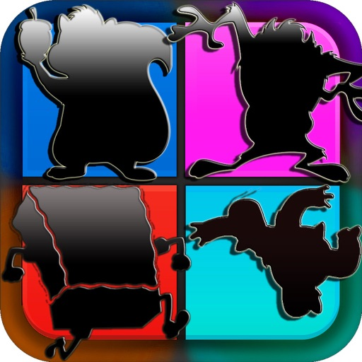 Who Guess the Shadow - Pop Culture Quiz iOS App