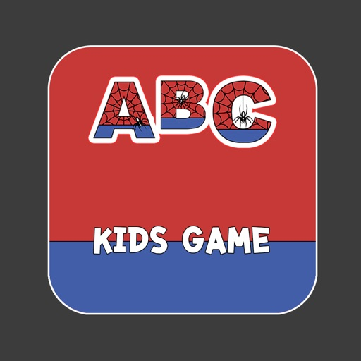 binary school ios app abc phonics alphabet kids game spider man edition unofficial ios app