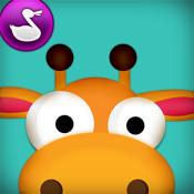 Peek-a-Zoo HD - by Duck Duck Moose