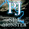 Lightning Sea Monster Thief for Percy Jackson
