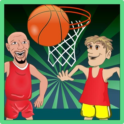 Fun Basketball iOS App
