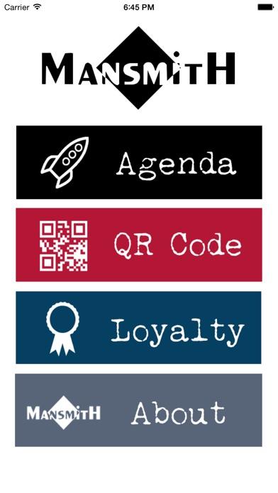 Power Tools Seminar App screenshot one