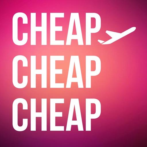 Cheap Flights! iOS App