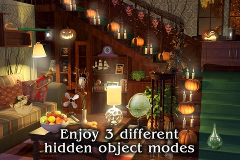 Bon Voyage: Hidden Object screenshot 3