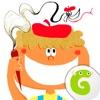 Gocco Doodle - Kids Go Draw & Share Fun Doodles
