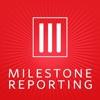 Milestone | Reporting Company Briefcase