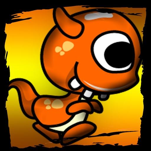 Jump Up Dino iOS App