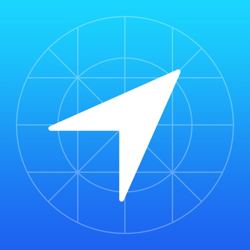 Track — Realtime route tracking & sharing iOS App