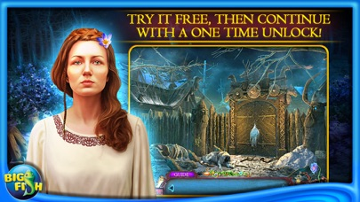 Myths of the World: Stolen Spring - A Hidden Object Game with Hidden Objects-0