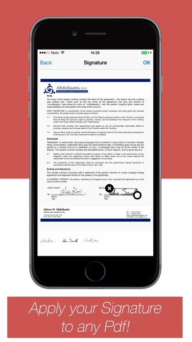 download Sign Pdf - Free Utility apps 0