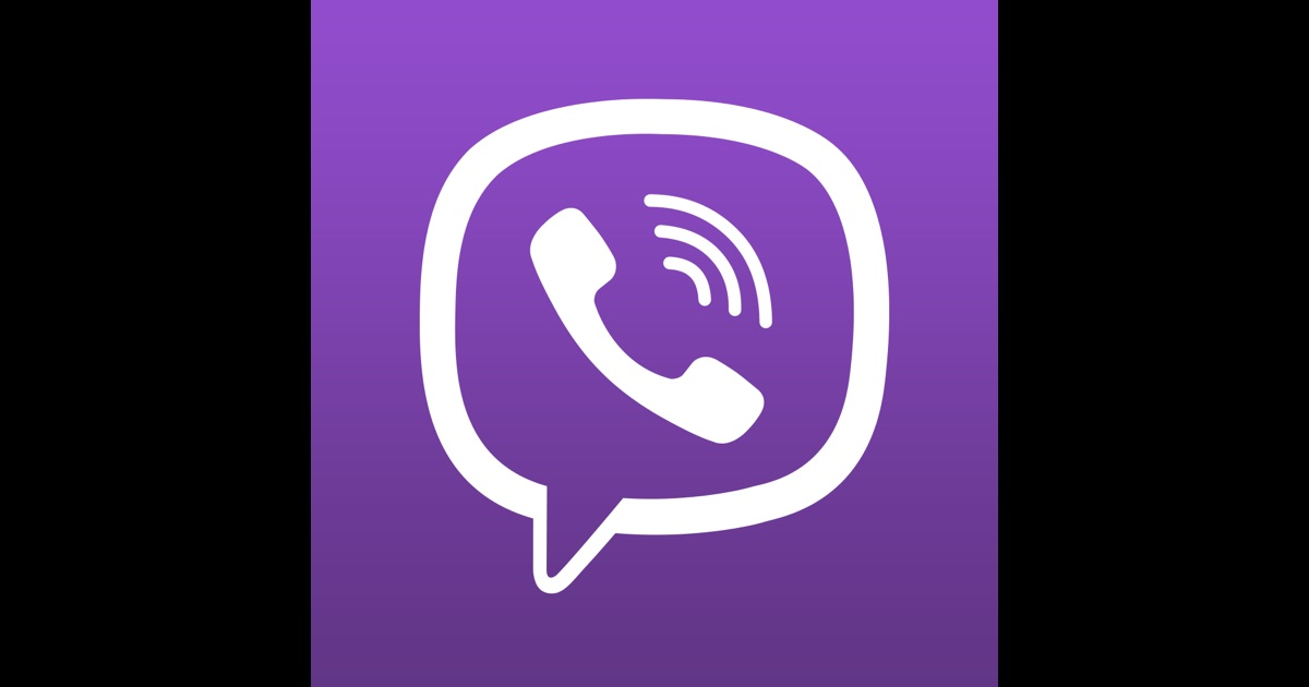 Viber on the App Store