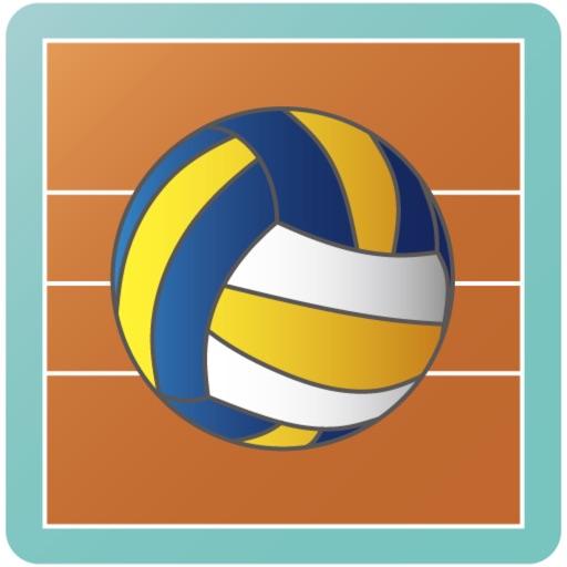 Volley board (バレーボールボード)