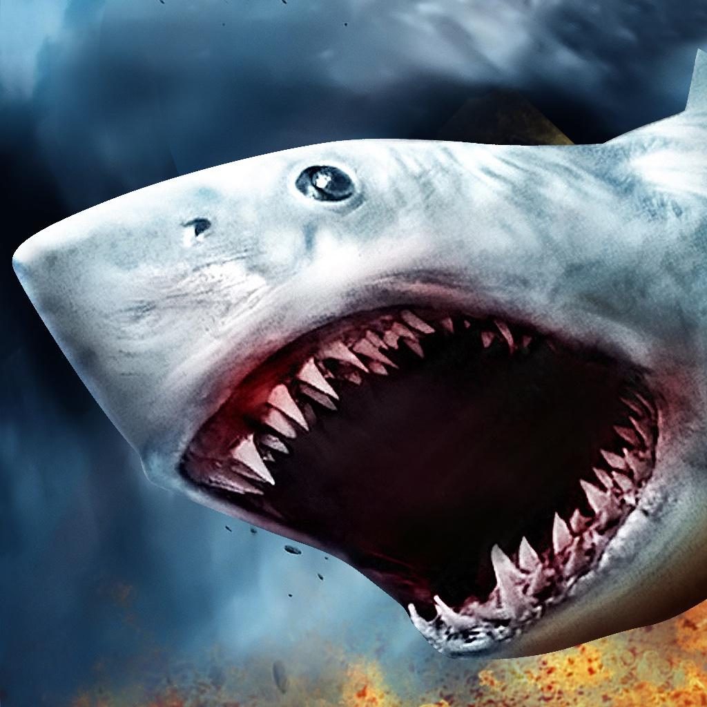 大白鲨灭世:Sharknado: The Video Game