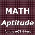 Math for the ACT ® Test icon