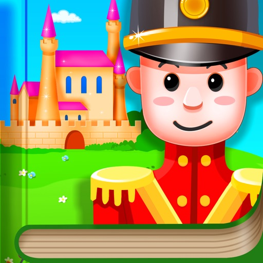 Bedtime Story: Toy Soldier Family Fun Game Design for Kids and Toddlers iOS App