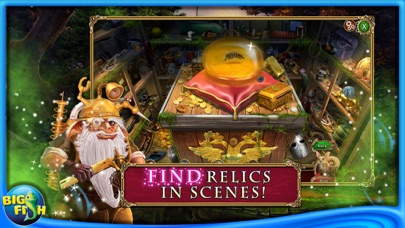 Awakening Kingdoms - A Hidden Object Fantasy Game-2