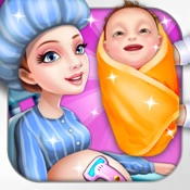 Little Newborn Baby Doctor   kids game amp new baby Coins Hack – Android and iOS