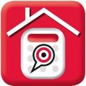 Mortgage Brokers City - Mortgage Calculator icon
