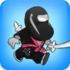 Ninjas Vs Dragons! Avventura del Ninja Nella Terra del Drago