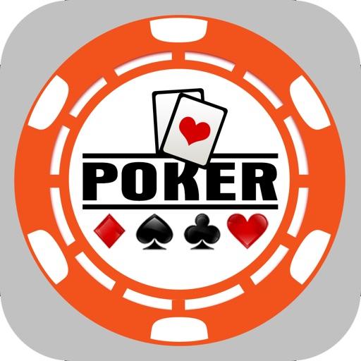 天天德州扑克 Texas Poker Pro iOS App