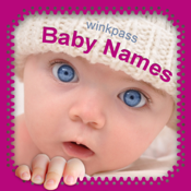 Baby Names by Winkpass icon