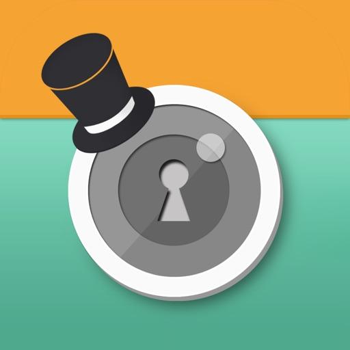 PhotoLupin Lite - Photo&Video Vault, Secret Album, Fitness iOS App