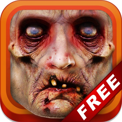 Scary ME! FREE - Easy to Monster Yourself Face Maker with Gross Zombie Dead Photo Effects! iOS App
