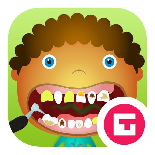 小小的牙医:Tiny Dentist