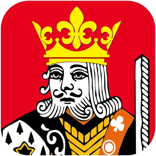 Freecell Solitaire -Patience Baker Klondike Card, Classic Phase Games iOS App