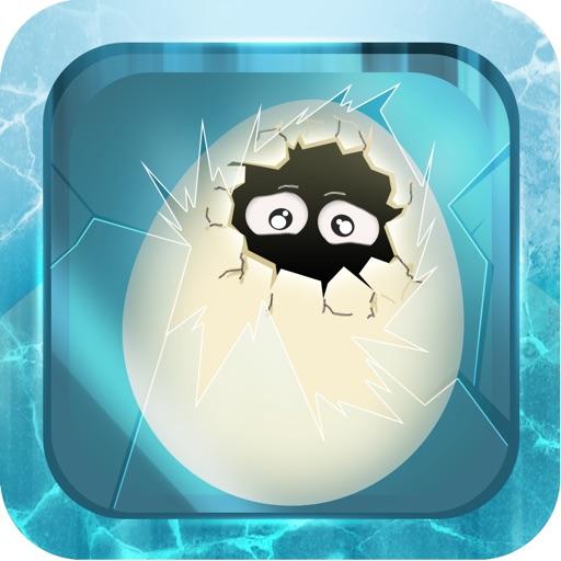 Egg-Hunt iOS App