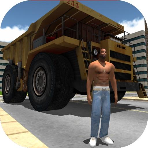 Truck Driver: City Crush iOS App