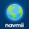 Navmii GPS Malaysia: Navigation,  Karten (Navfree GPS)