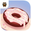 Fairy Donuts Make & Bake - Donut Factory & Magic Castle
