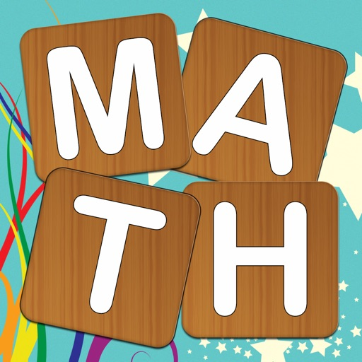 Math Tables Mania: Learn Multiplications and Divisions iOS App