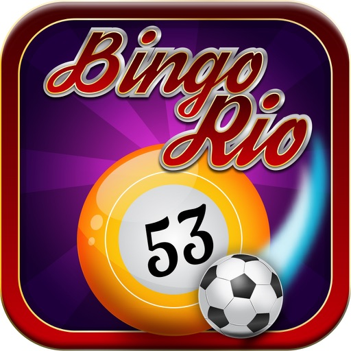 Carnival in Rio Bingo - Play Free Bingo Games Online