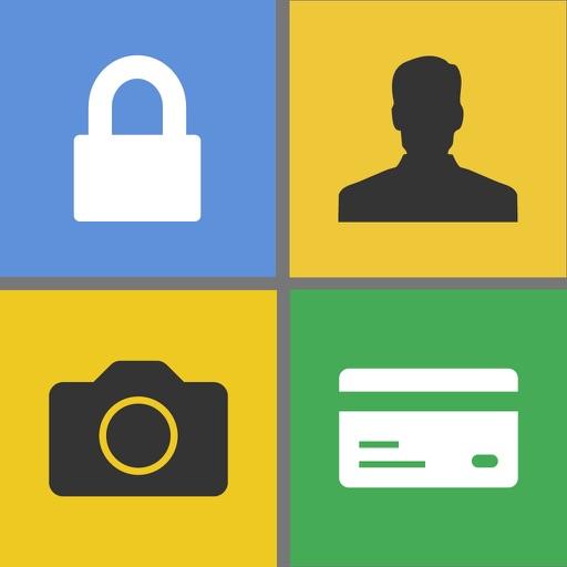 安全文件夹:Secure Folder PRO【将私密锁起来】