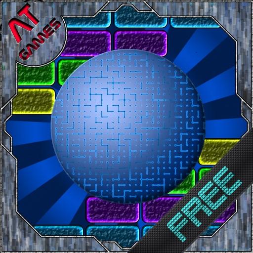 E-Ball Free iOS App